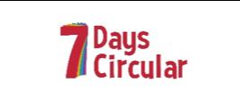 7 Days Circular