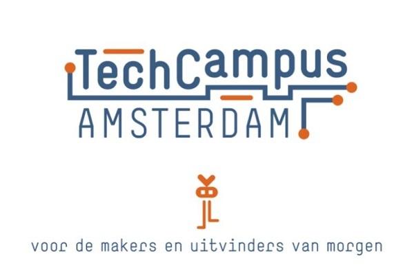 logo Techcampus